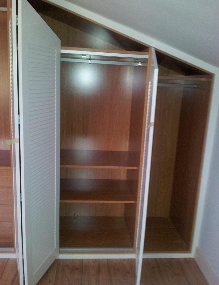 Inicio rastrelo s a carpinter a de madera en valladolid - Disena tu armario empotrado ...